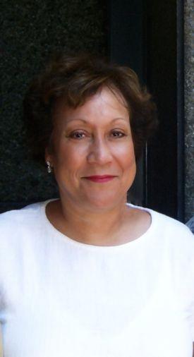 Lynn Jones Huntley