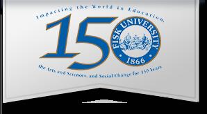 Fisk University 150-3