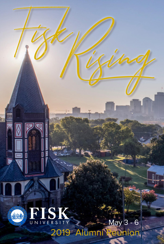 reunion 2019 - cover